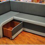диван со спальным местом на кухне фото дизайн