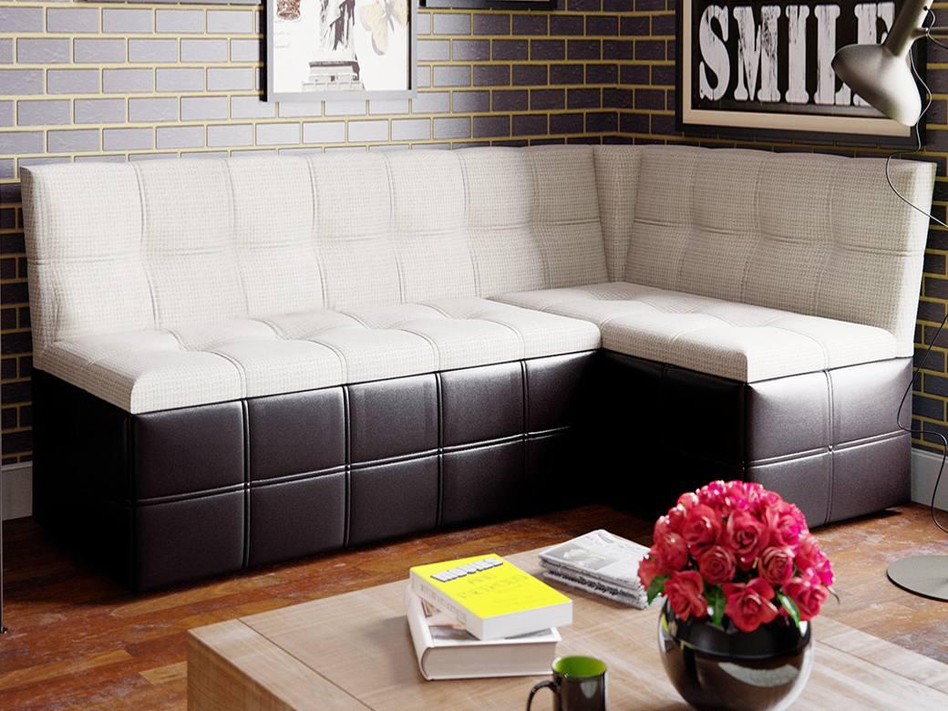 диван со спальным местом на кухню