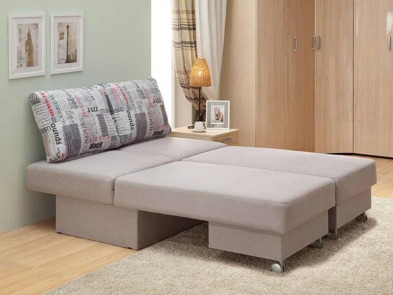 диван со спальным местом на кухню фото идеи