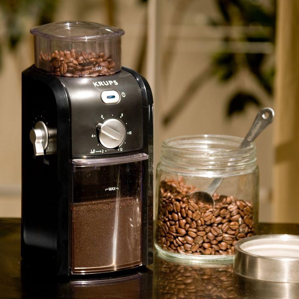 как выбрать кофемолку фото
