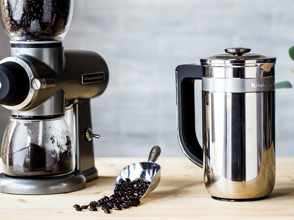 как выбрать кофемолку идеи