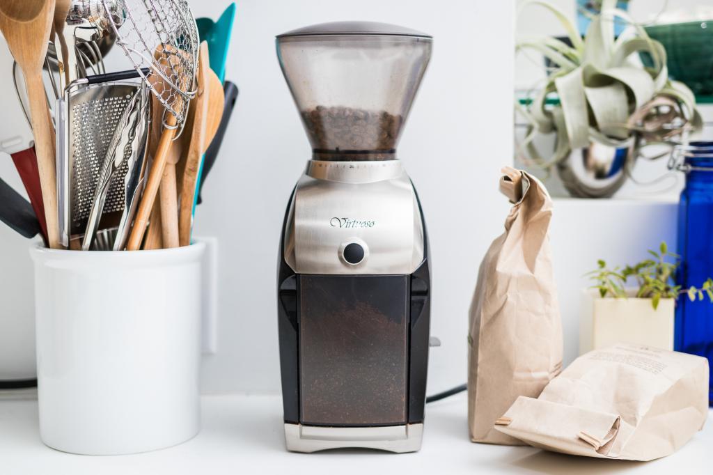 как выбрать жерновую кофемолку жерновую