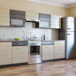 кухня беленый дуб фото дизайна