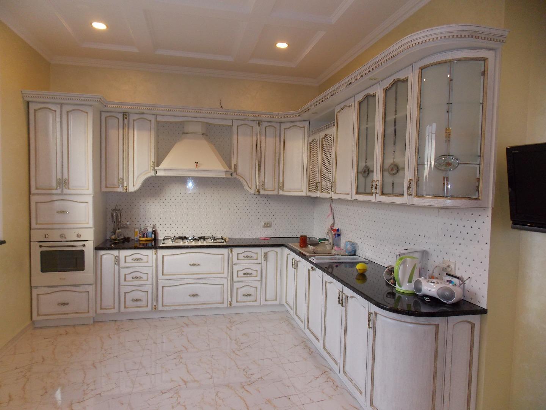 кухня беленый дуб идеи дизайна