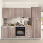 кухня из беленого дуба фото дизайна