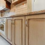 кухня из беленого дуба фото дизайн