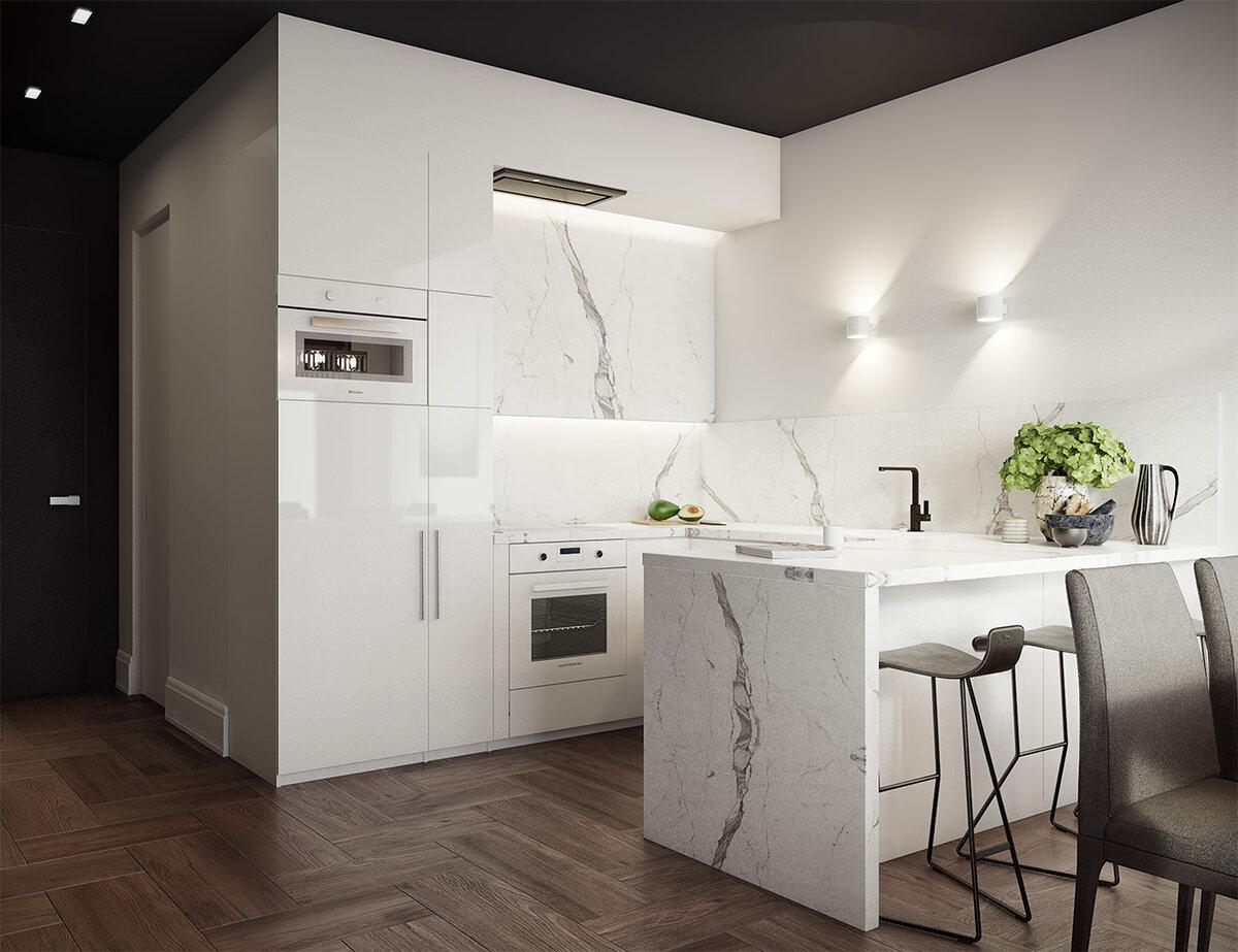 платформы фото мини кухни в современном стиле классно, подробно написано