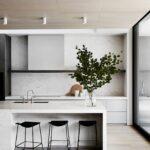 лаконичная мебель в минимализме