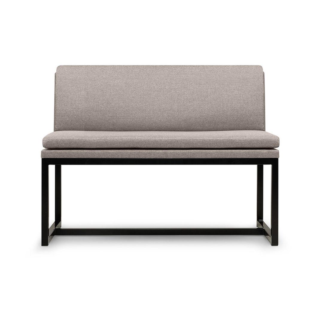 кухонный диван из ткани