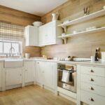 кухня беленый дуб виды фото