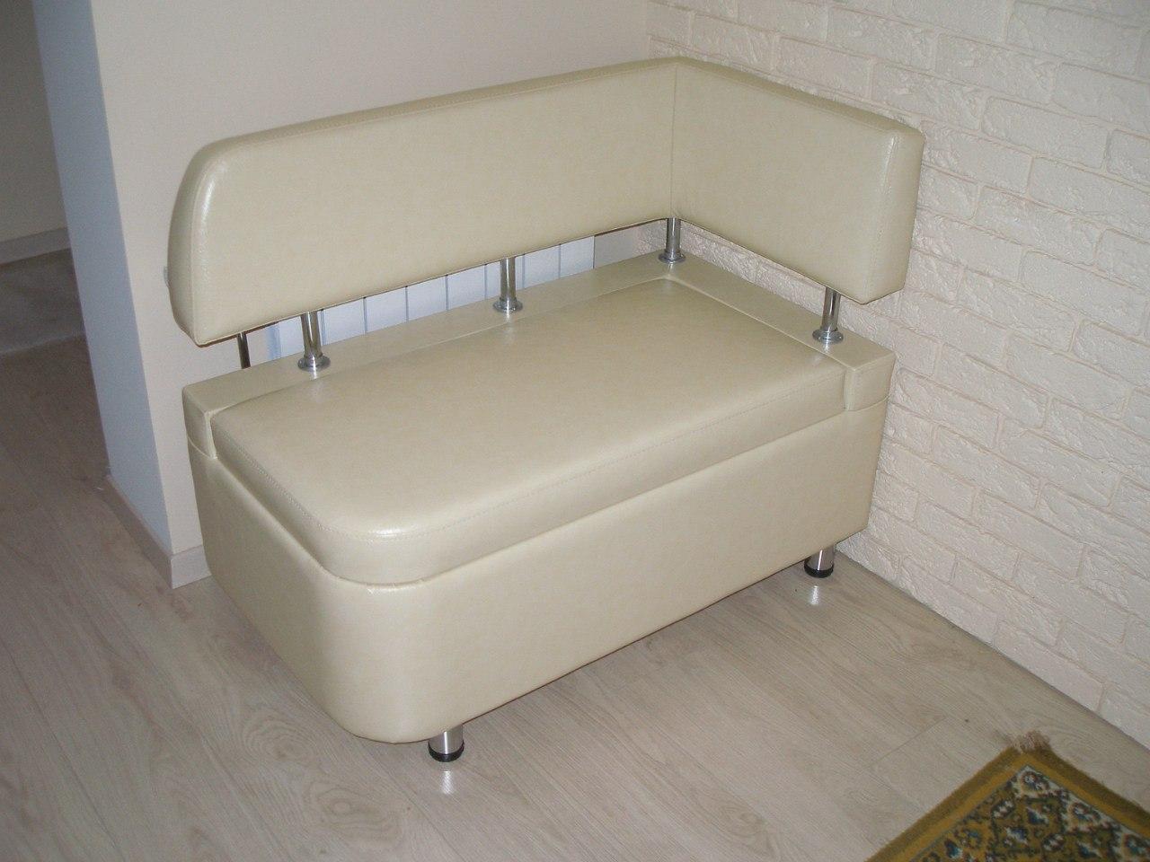 малогабаритная скамейка для кухни