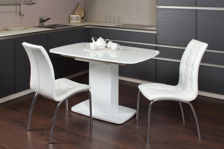 сочетании света стол и стулья фото белого цвета только интернете
