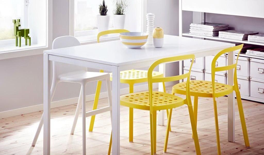 стулья для кухни икеа