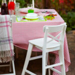 стулья икеа для кухни декор