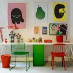 стулья икеа для кухни декор идеи