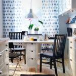стулья икеа для кухни идеи декора