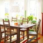 стулья икеа для кухни фото интерьера