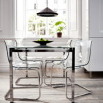 стулья икеа для кухни идеи интерьера
