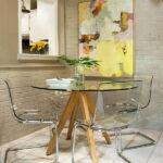 стулья икеа для кухни оформление фото