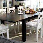 стулья икеа для кухни фото оформления