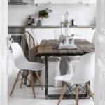 стулья икеа для кухни фото вариантов