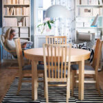стулья икеа для кухни варианты идеи