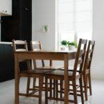 стулья икеа для кухни идеи виды