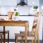 стулья икеа для кухни виды декора