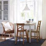 стулья икеа на кухне