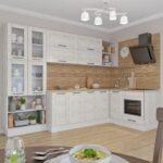 кухня фрейм дизайн леруа мерлен