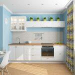 кухня от леруа мерлен 14