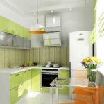 кухня от леруа мерлен 5
