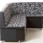 кухонные диваны 4