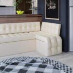кухонные диваны 7