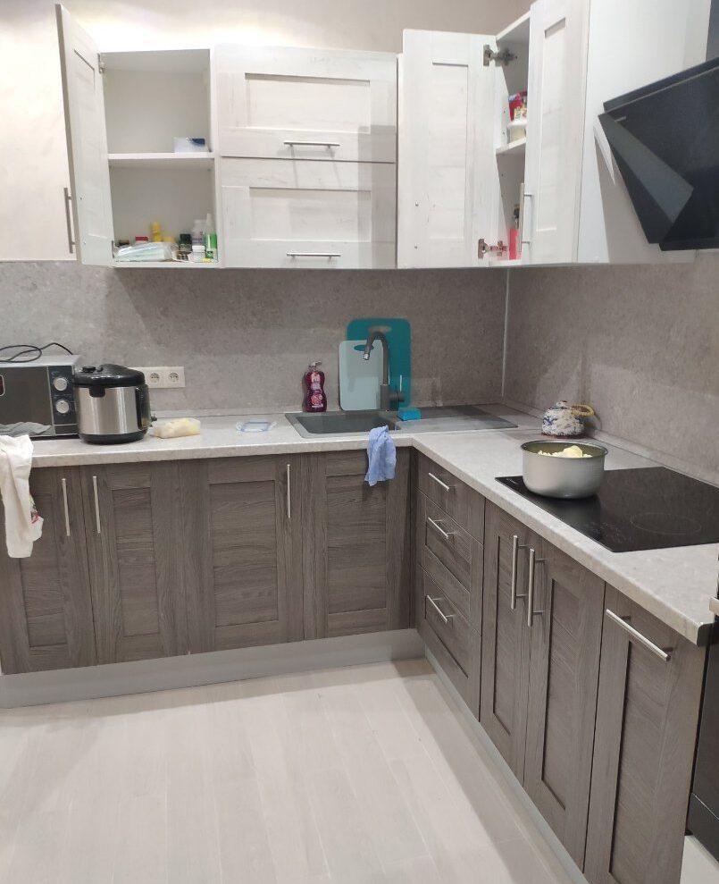 проектные кухни леруа мерлен