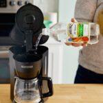 чистка кофеварки идеи