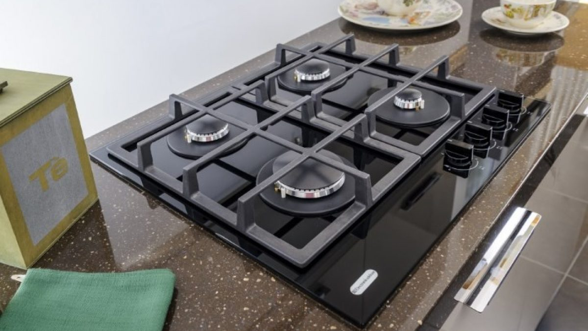 электроподжиг плиты