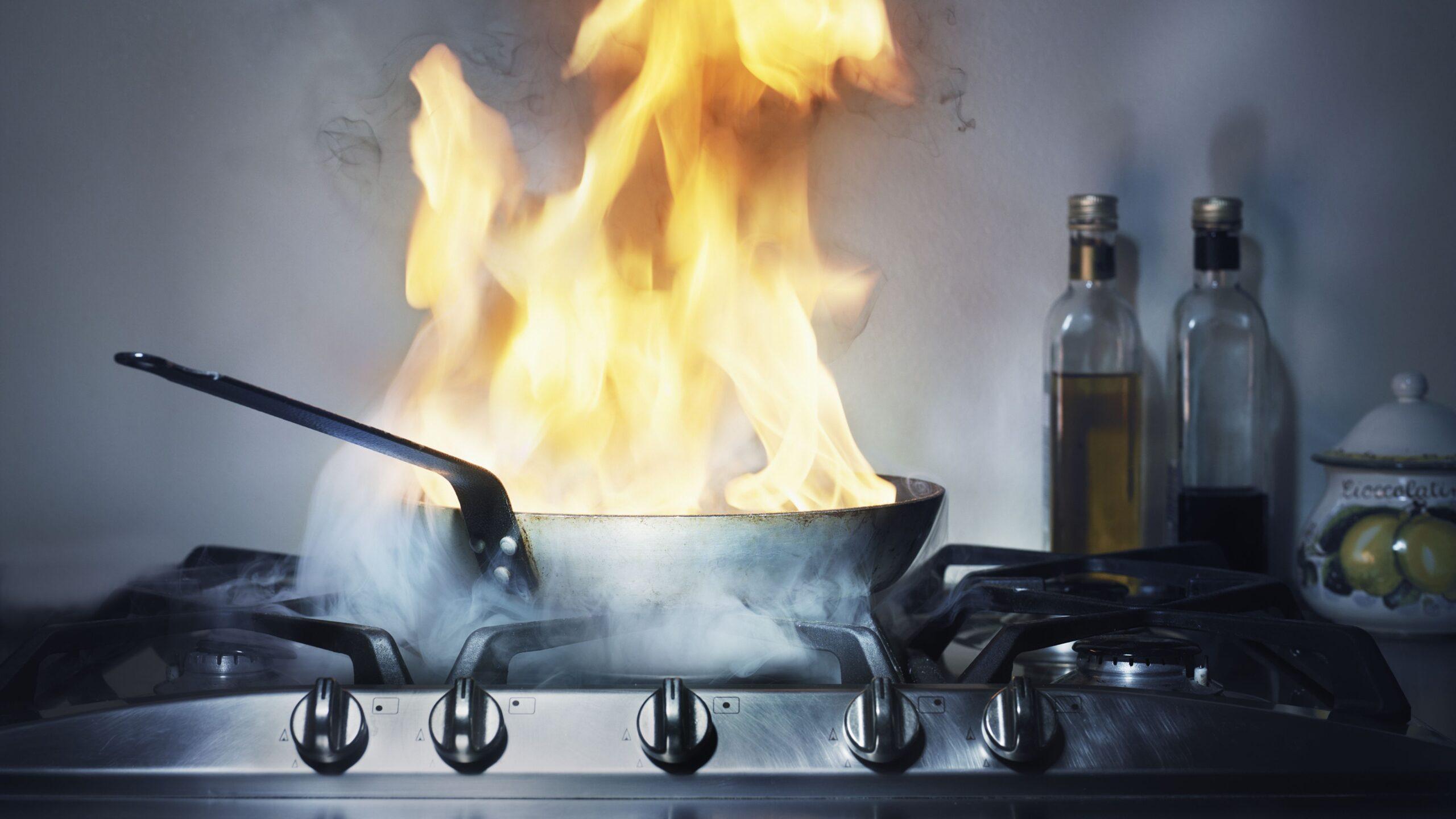 электроподжиг в кухонной плите