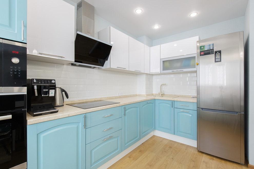 холодильник для дома дизайн