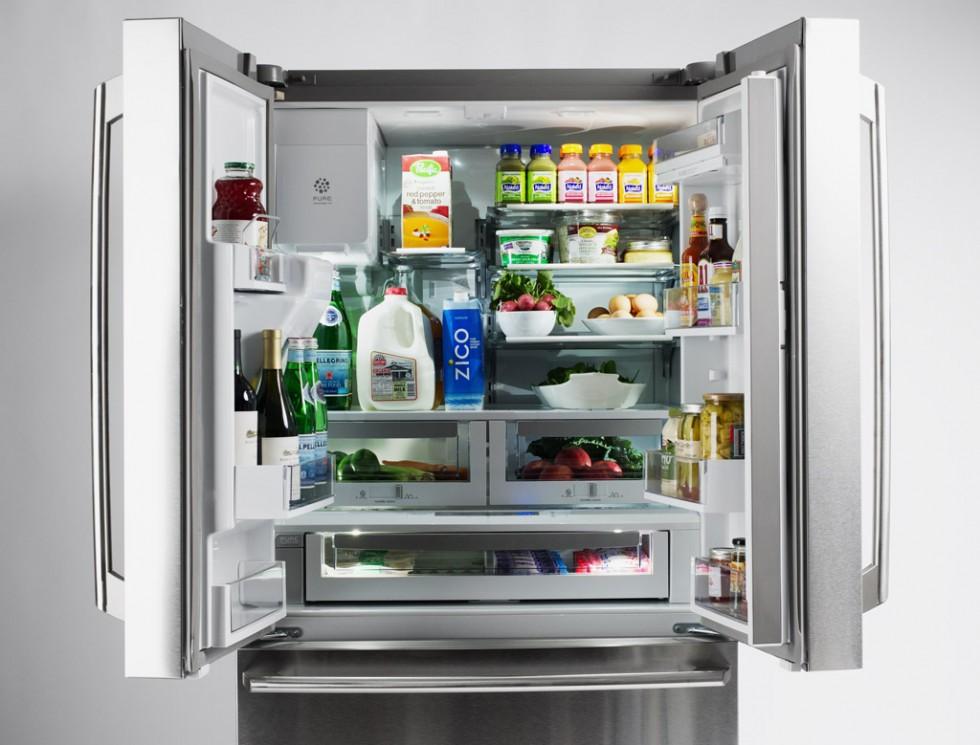 холодильник Electrolux фото