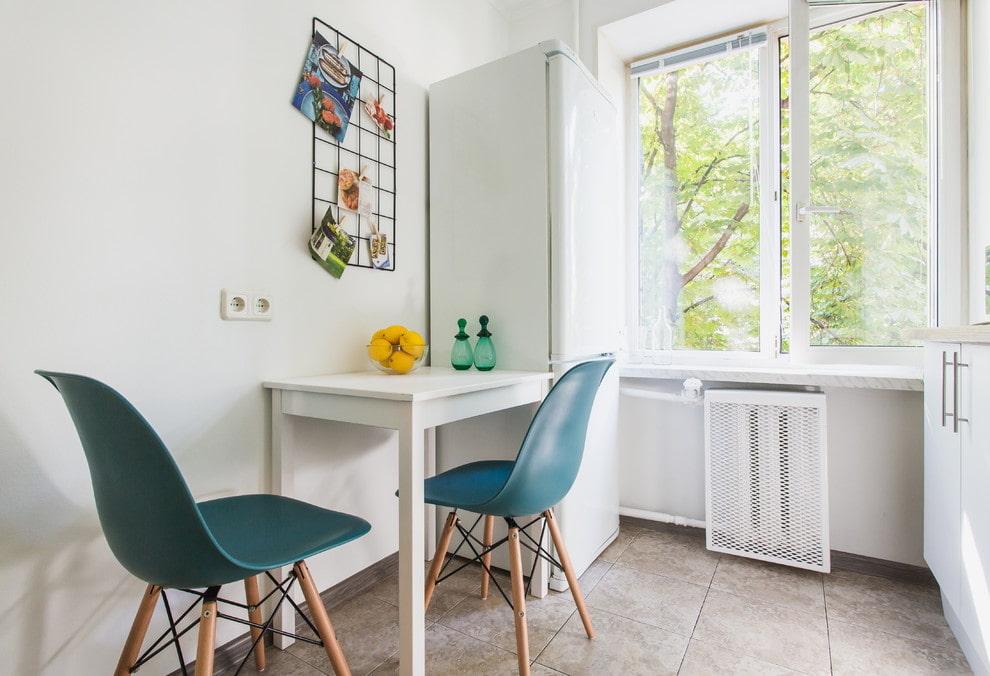 холодильник для дома фото дизайн