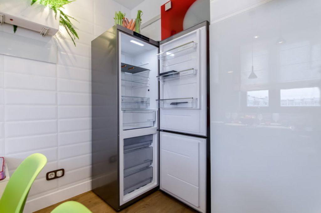 холодильник для дома фото идеи