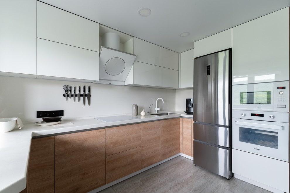 холодильник для дома идеи дизайн
