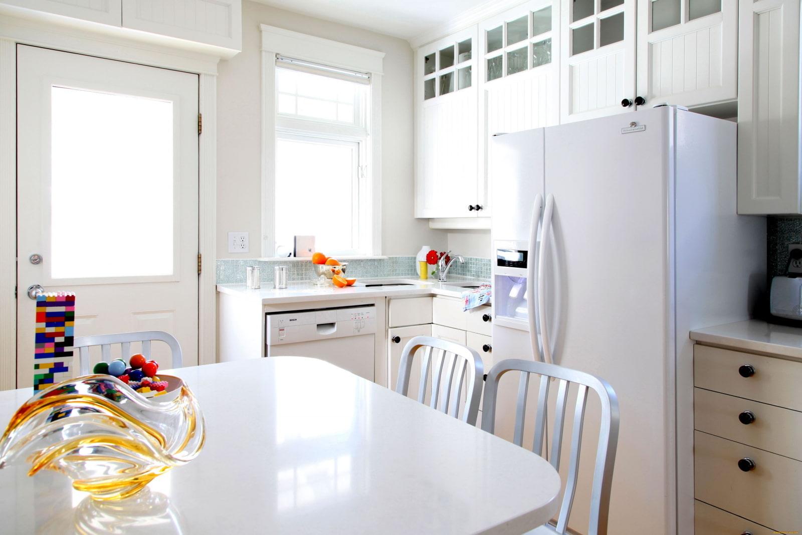 холодильник для дома идеи фото