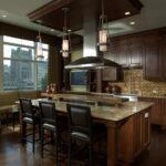 кухня с диваном дизайн идеи