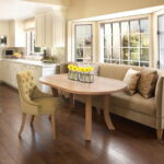 кухня с диваном идеи дизайн