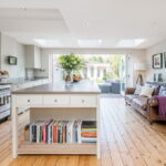 кухня с диваном идеи декор