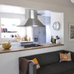 кухня с диваном идеи оформление