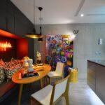 кухня с диваном виды дизайна