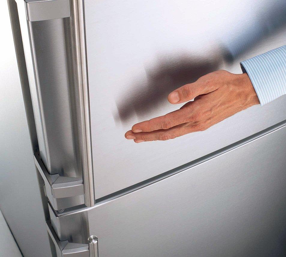 нагревается холодильник